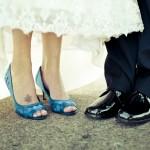 Siete tips para seleccionar los zapatos del novio