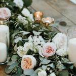 5 Elementos para una boda de tema rústico 2018