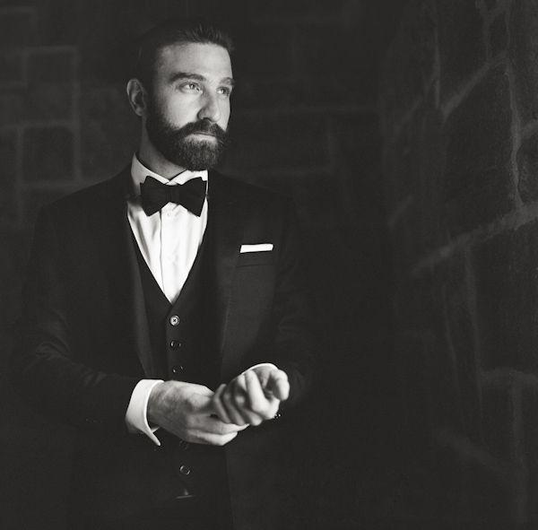 como cuidar la barba novio boda guatemala