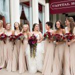Como seleccionar el vestido de las damas
