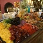 5 Ideas comestibles para la bienvenida de la boda