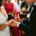 Etiqueta y Protocolo de una Ceremonia Religiosa